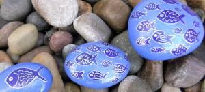 life  pebbles