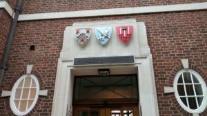 Heraldic decorations