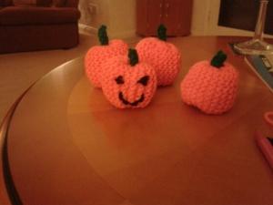 Cheeky Pumpkins