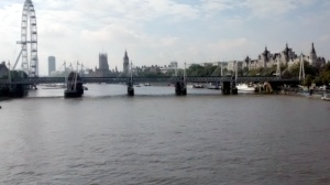 London Town and Thames
