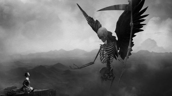 36021822-death-wallpaper