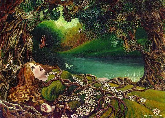 5e0500260d6473cb537fac0f28df2581-fantasy-images-fantasy-art
